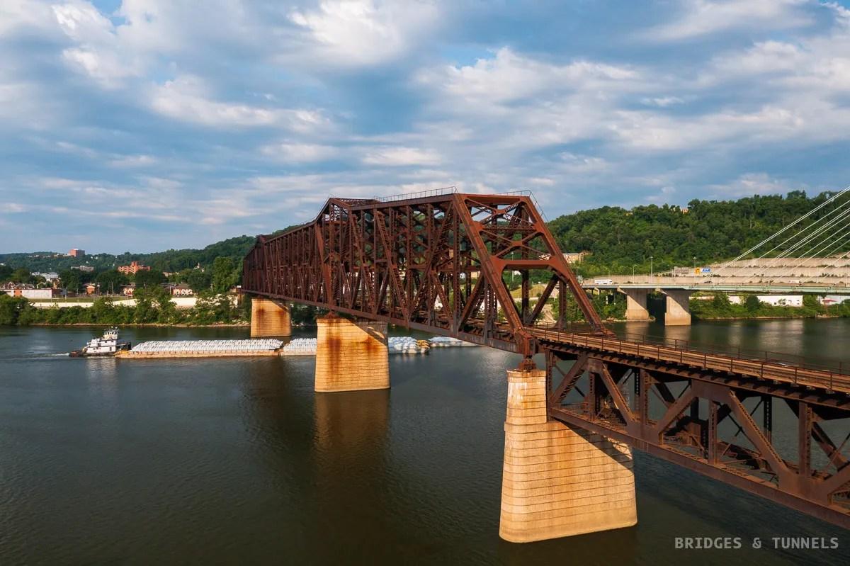 Steubenville Railroad Bridge