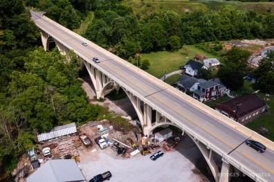 Blaine Hill Viaduct