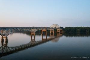 Thomas J. Hatem Memorial Bridge