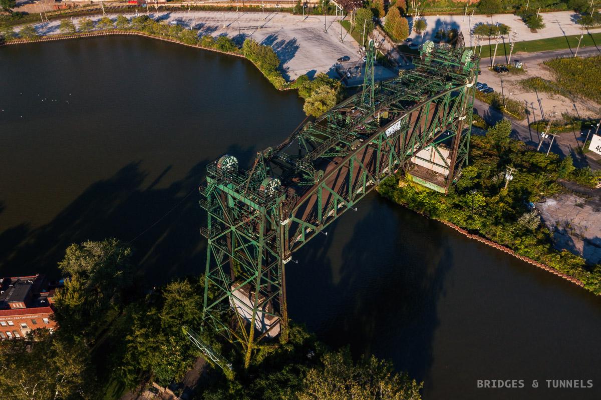 Eagle Avenue Bridge