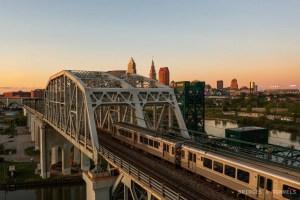 Cleveland Union Terminal Viaduct