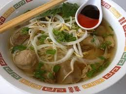 how to cook pho