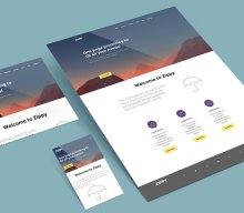 Những thành phần cơ bản của giao diện thiết kế web