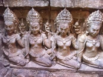 Great carvings