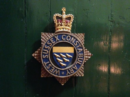 West Sussex Constabulary