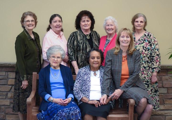 Ladies Group 4