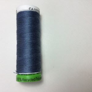 rPet thread recycled content colour 112 spool