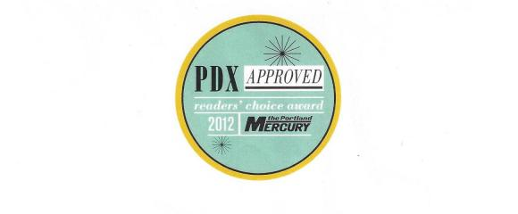 Bridgetown CrossFit Portland Mercury Approved 2012
