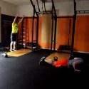 Burpees Bridgetown CrossFit Strength and Conditioning Program Portland OR