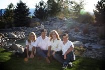 The Park Family