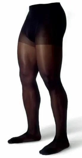 Womenand men wearing pantyhose photos 699