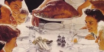 Fashionable Thanksgiving Items