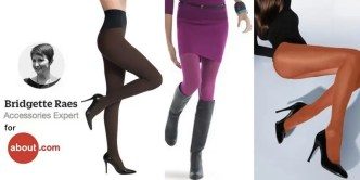 The Best Opaque Tights