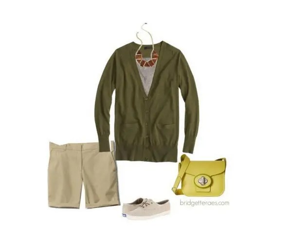 keds women outfit