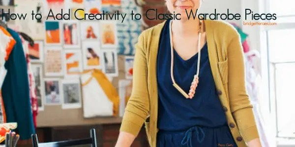 classic wardrobe