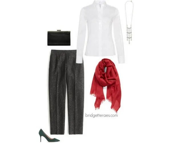 sophisticated outfits