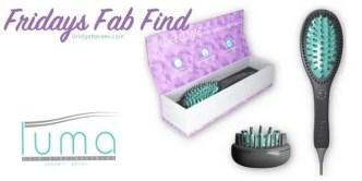 acc0840e13f Friday s Fab Find  Luma Brush