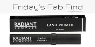 Radiant Complex Lash Primer