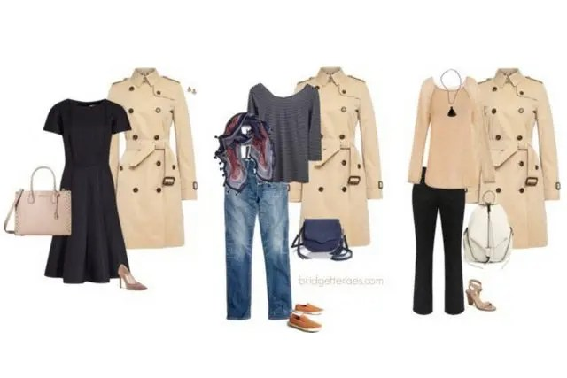 versatile fashion