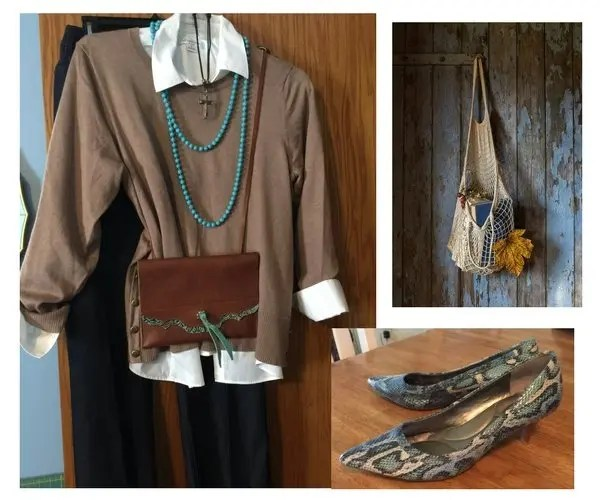 photo inspiration outfit