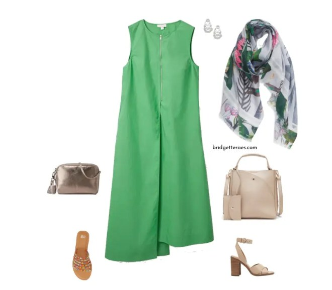 style a dressy two ways casually