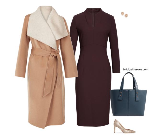 workplace coats