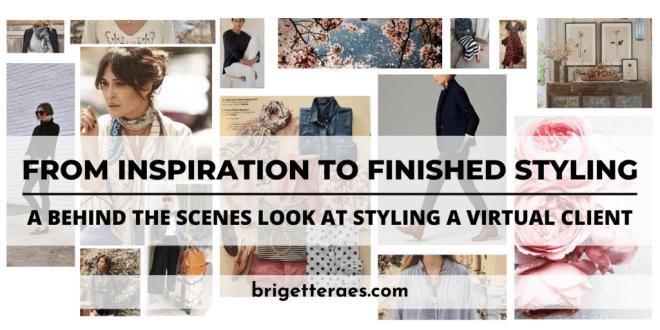 inspiration styling