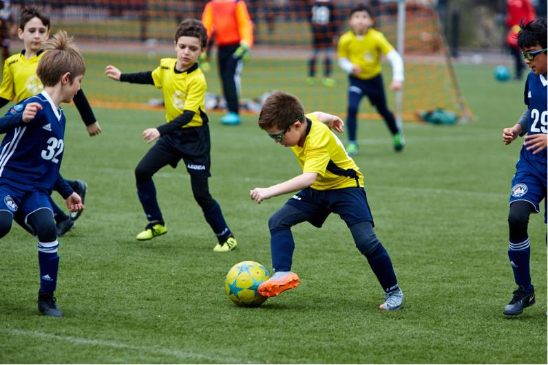 soccer school ny