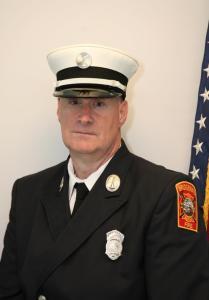 MacDermott Named Deputy Chief