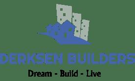 derksen builders - dream, build, live