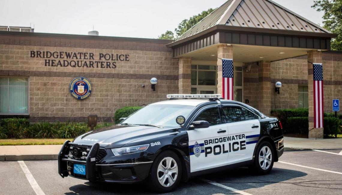 Bridgewater Police Department - Official Website