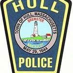 Bridgewater Police Investigating after Motor Vehicle Crash Involving Hull Police DepartmentK-9Cruiser