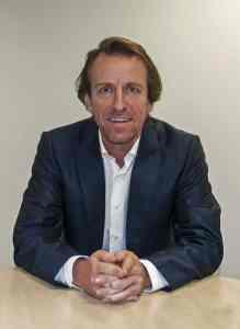 Keith Aldridge