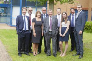 Peterborough new starters