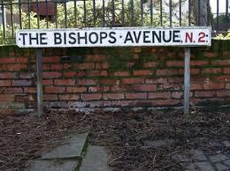 Bishops Avenue