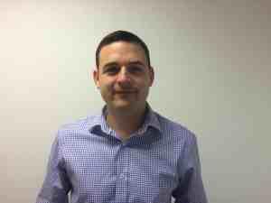 Paul O'Hara, Lending Manager, Shawbrook[1]