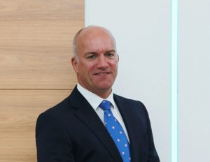Mark Rookyard, regional development director at Blemain Group