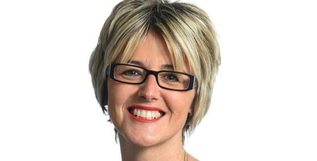 Clare Jupp