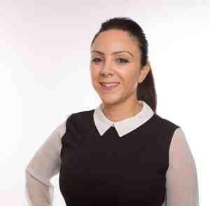 Tanya Elmaz - divisional sales manager at Together