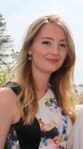 Lauren Gill