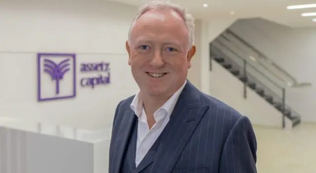 Stuart Law Assetz Capital
