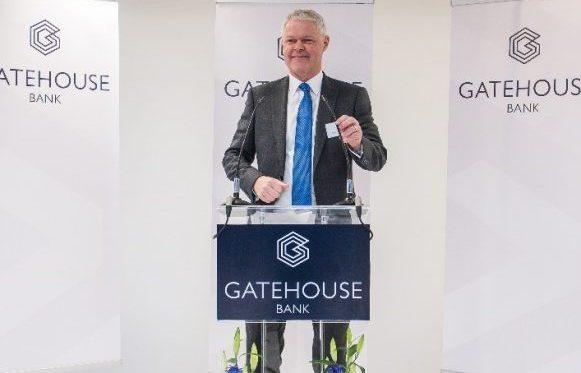 Charles Haresnape Gatehouse Bank