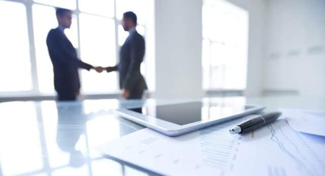 Partnership Oblix Capital