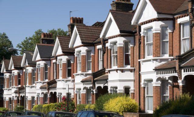 Houses Oblix Capital