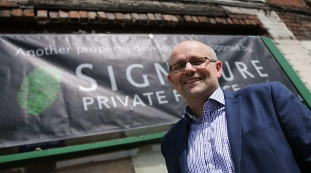 Signature Private Finance