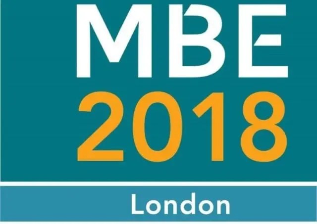 MBE London Expo