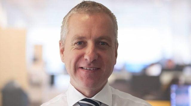 Paul Barter asset finance