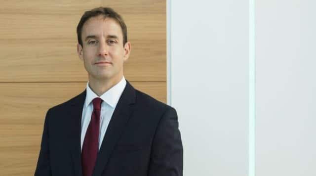 Daniel Owen Parr