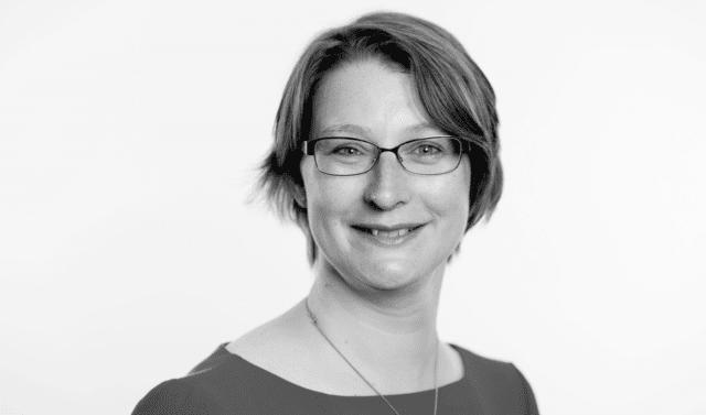 Caroline Barlow