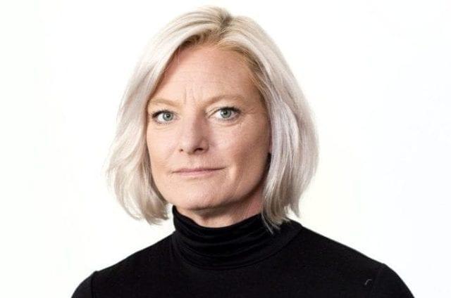 Maria Magnussen